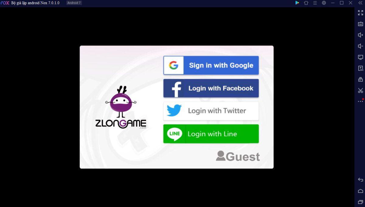 Sforum - Trang thông tin công nghệ mới nhất Screenshot-2021-05-19-205054 Cách chơi game Counter:Side trên máy tính với giả lập Android