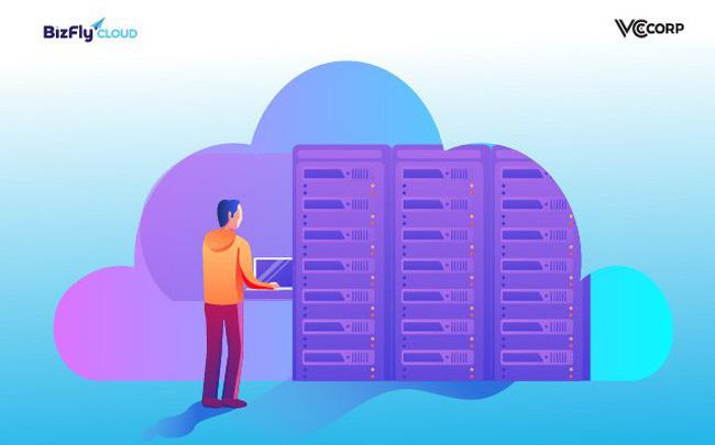 Cloud Server, VPS, Shared Hosting, máy chủ vật lý – Đâu là nền tảng tối ưu cho doanh nghiệp kỷ nguyên 4.0?