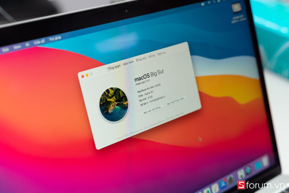 """Sforum - Trang thông tin công nghệ mới nhất Tear-Down-macbook-air-m1-2 """"Mổ bụng"""" Apple Macbook Air M1: """"Dễ"""" tháo hơn iPhone 12 Pro Max, thiết kế không quạt, dung lượng pin không đổi nhưng dùng lâu hơn"""