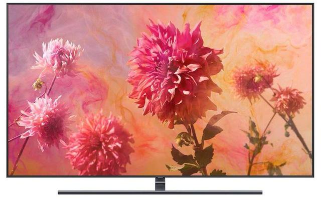 Ra mắt TV QLED 2018, Samsung cho cả thế giới thấy tương lai của TV - Ảnh 1.