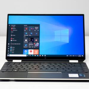 """Sforum - Trang thông tin công nghệ mới nhất HP-Spectre-x360-14-sforum-29-300x300 Trên tay tuyệt tác HP Spectre x360 13: Màn hình 4K OLED 100% DCI-P3, cấu hình chạm đỉnh, nhiều """"đồ chơi"""""""