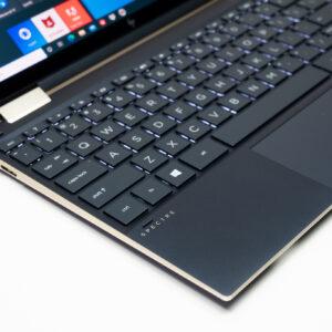 """Sforum - Trang thông tin công nghệ mới nhất HP-Spectre-x360-14-sforum-28-300x300 Trên tay tuyệt tác HP Spectre x360 13: Màn hình 4K OLED 100% DCI-P3, cấu hình chạm đỉnh, nhiều """"đồ chơi"""""""