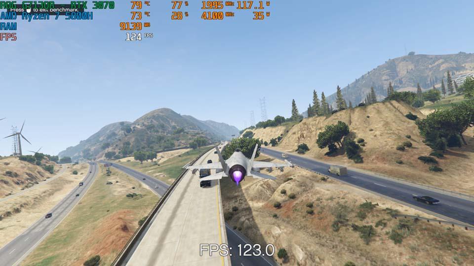 Sforum - Trang thông tin công nghệ mới nhất Screenshot-34 Trên tay và trải nghiệm nhanh Laptop ROG Strix G17 thế hệ mới: Nâng cấp diện mạo, hiệu năng cải tiến, hướng đến game thủ Esports
