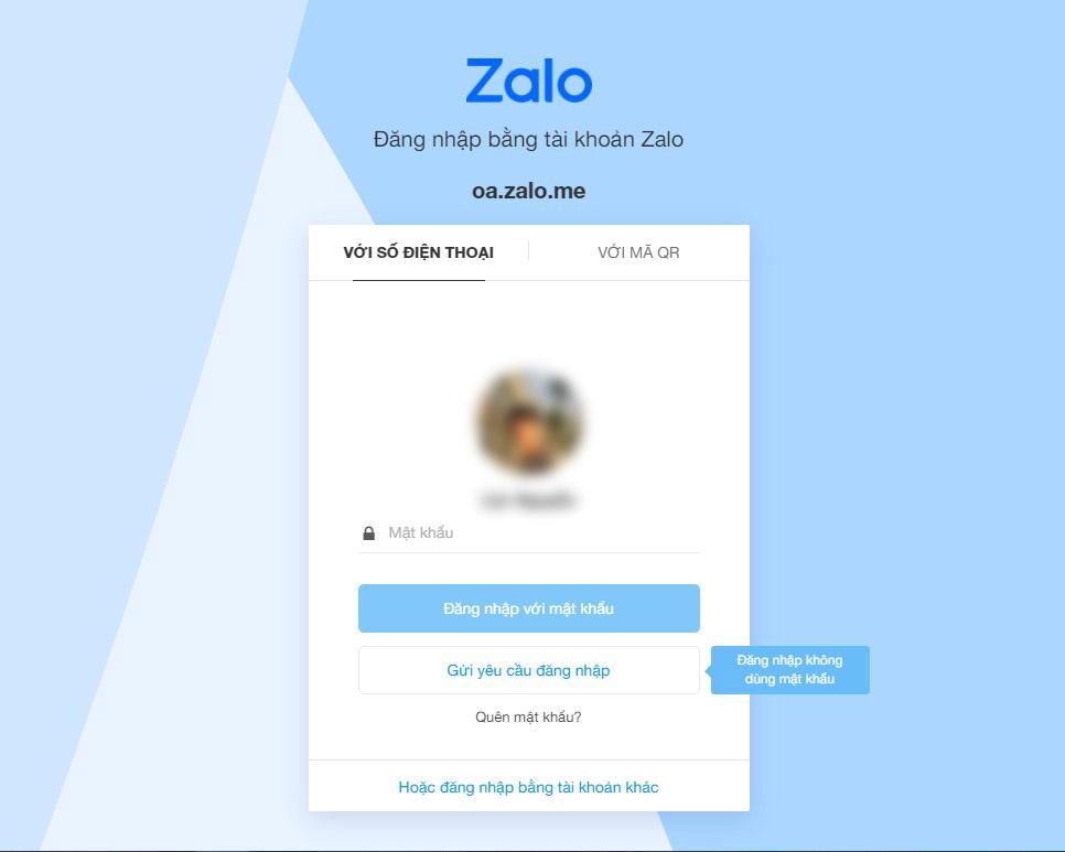 Sforum - Trang thông tin công nghệ mới nhất Screenshot-2021-05-20-195623 Zalo OA là gì? Hướng dẫn cách tạo Zalo Official Account từ A - Z