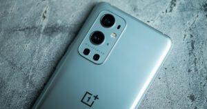 giá OnePlus 9 Pro 3