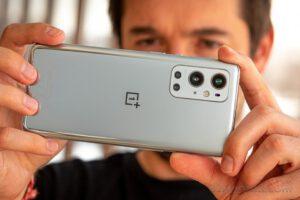 giá OnePlus 9 Pro 5