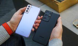giá Samsung Galaxy S21 Ultra -2