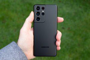Samsung Galaxy S21 Ultra top điện thoại tốt nhất 2021