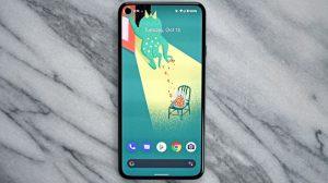 Google Pixel 5 là chiếc smartphone sử dụng chất liệu nhôm tái chế