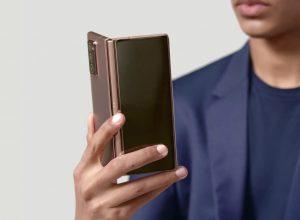 Samsung Galaxy Z Fold 2 xứng đáng có mặt trong top điện thoại tốt nhất 2021