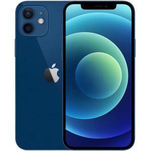 iPhone 12 128GB được đánh giá là top điện thoại tốt nhất 2021