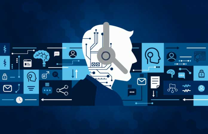 Xu hướng về dịch vụ khách hàng: AI gia tăng tầm quan trọng