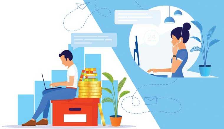 Những thách thức với dịch vụ khách hàng