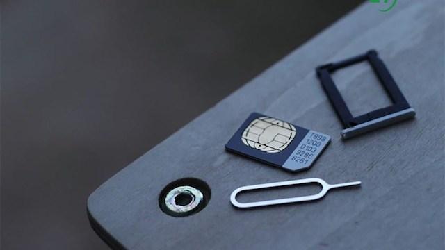 Hướng dẫn cách khắc phục lỗi SIM không gọi điện được