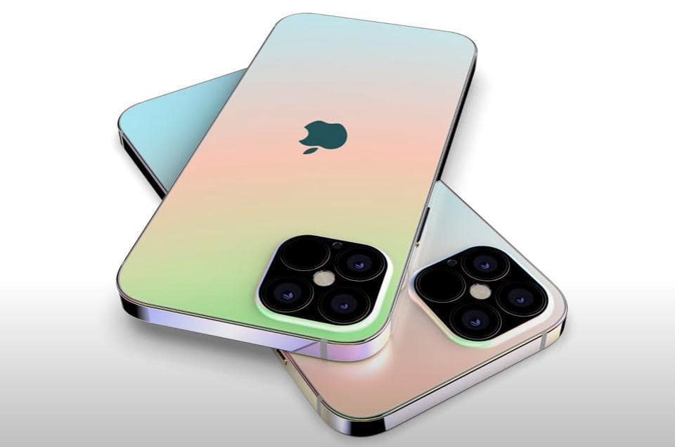 Các lỗi iPhone 12