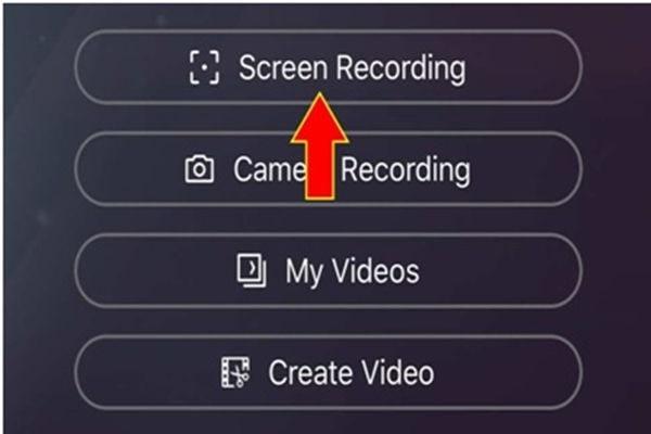 Cách Quay Video Màn Hình iPhone