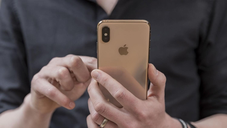 Cách sao lưu iPhone