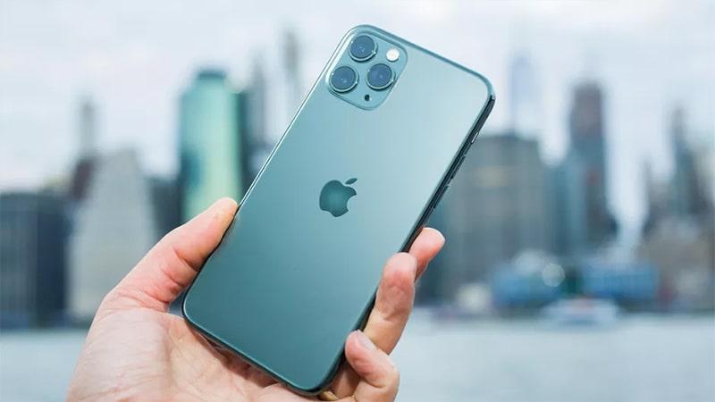 Đánh giá iPhone 11 Một chiếc smartphone đáng giá
