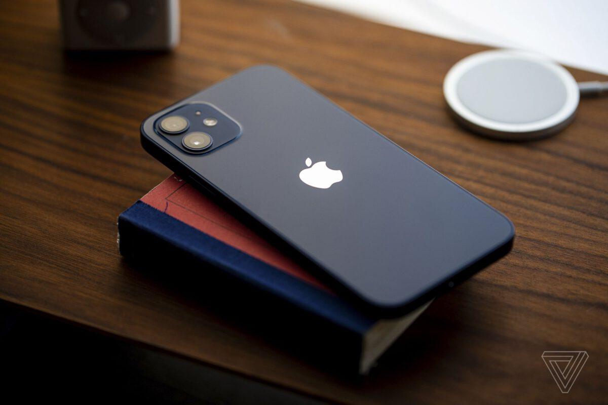 Đánh Giá iPhone 12: Chất Lượng Cho Sự Hoàn Hảo