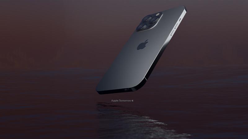 iPhone 13 Pro Max: Lộ diện 4 màu sắc tuyệt đẹp hút hồn