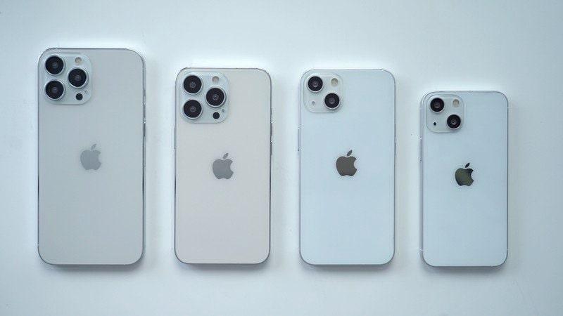 iPhone 13 ra mắt khi nào