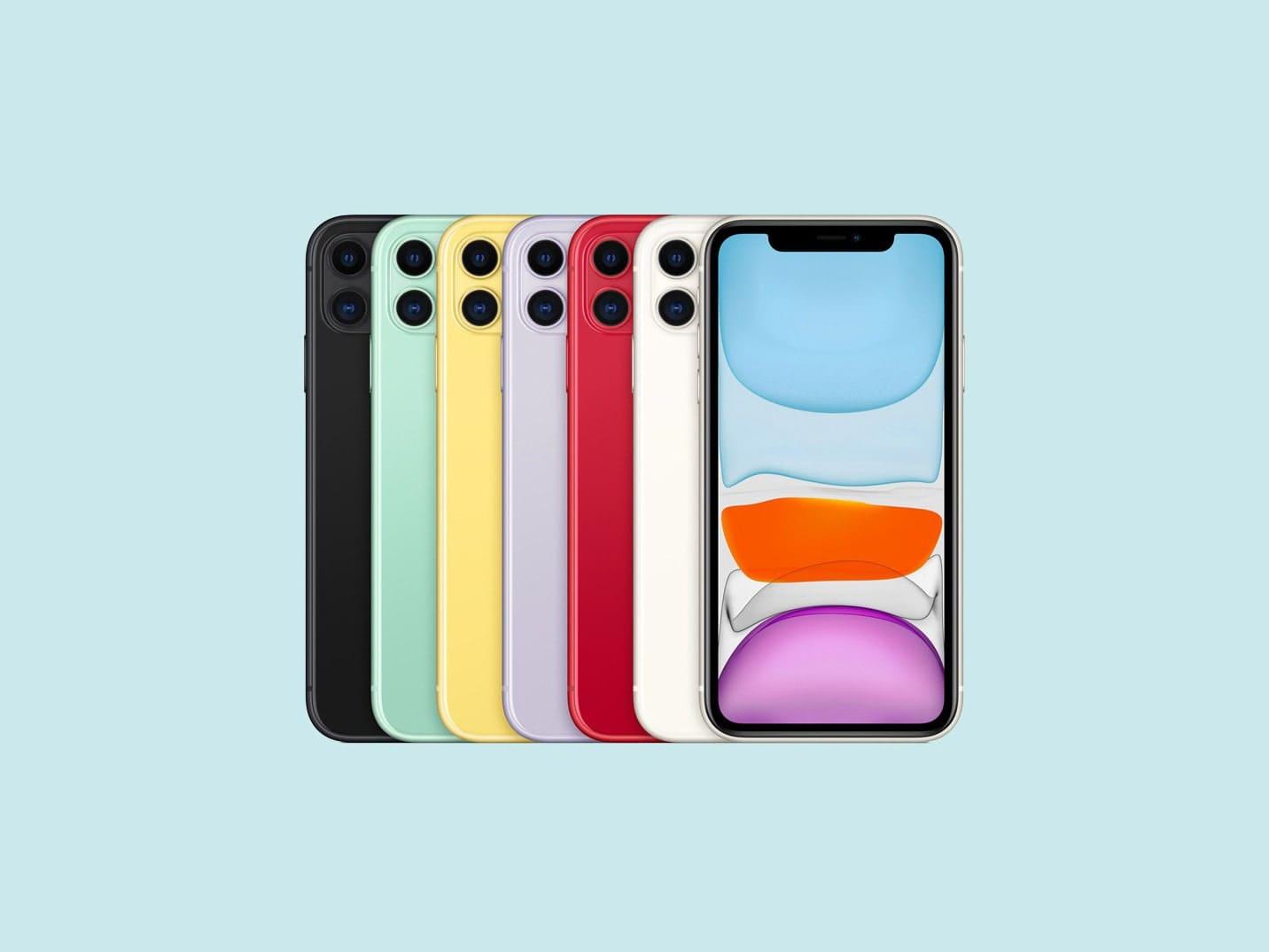 Nên mua iPhone nào tốt nhất trong năm 2021?