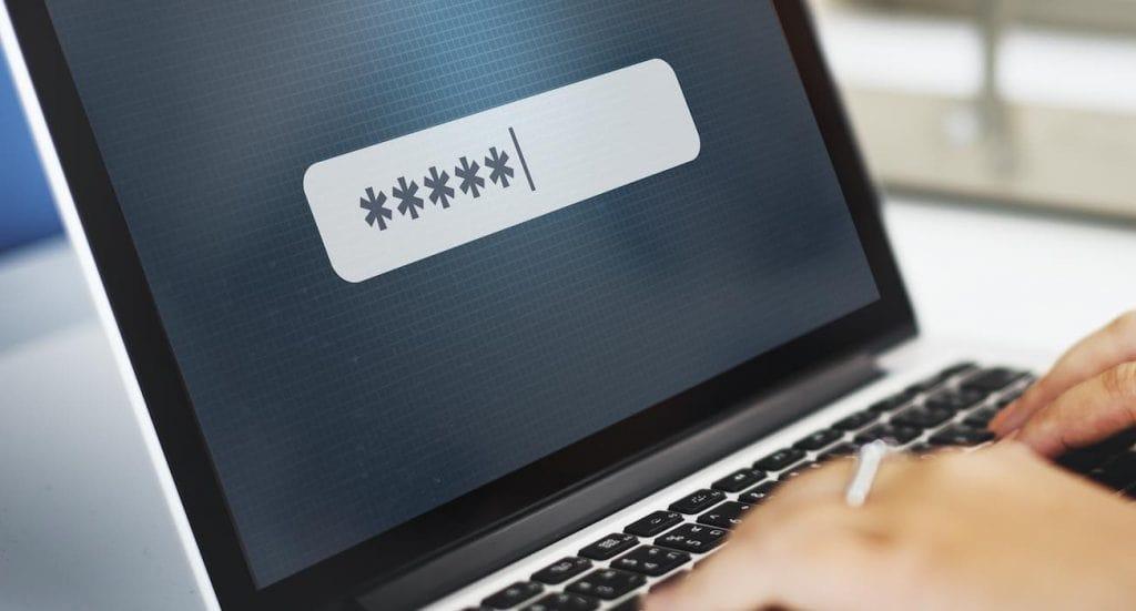 Cách cài mật khẩu máy tính cho Windows 10
