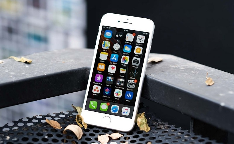 Cách kiểm tra iPhone chính hãng