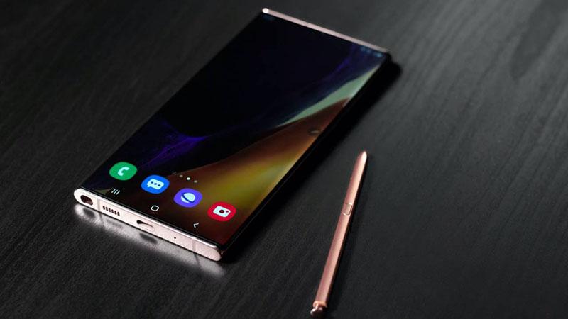 Đánh giá Samsung Galaxy Note 20 Ultra
