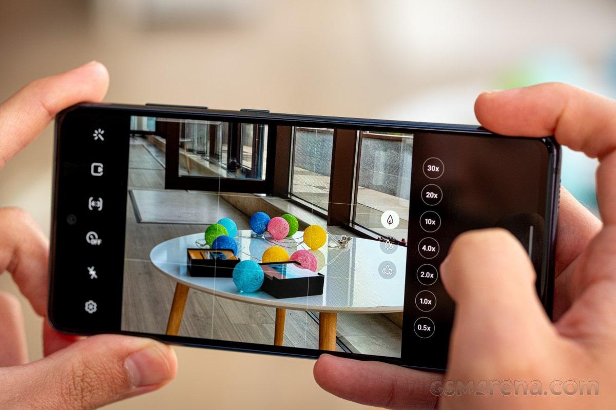 Đánh giá Samsung Galaxy S20 FE