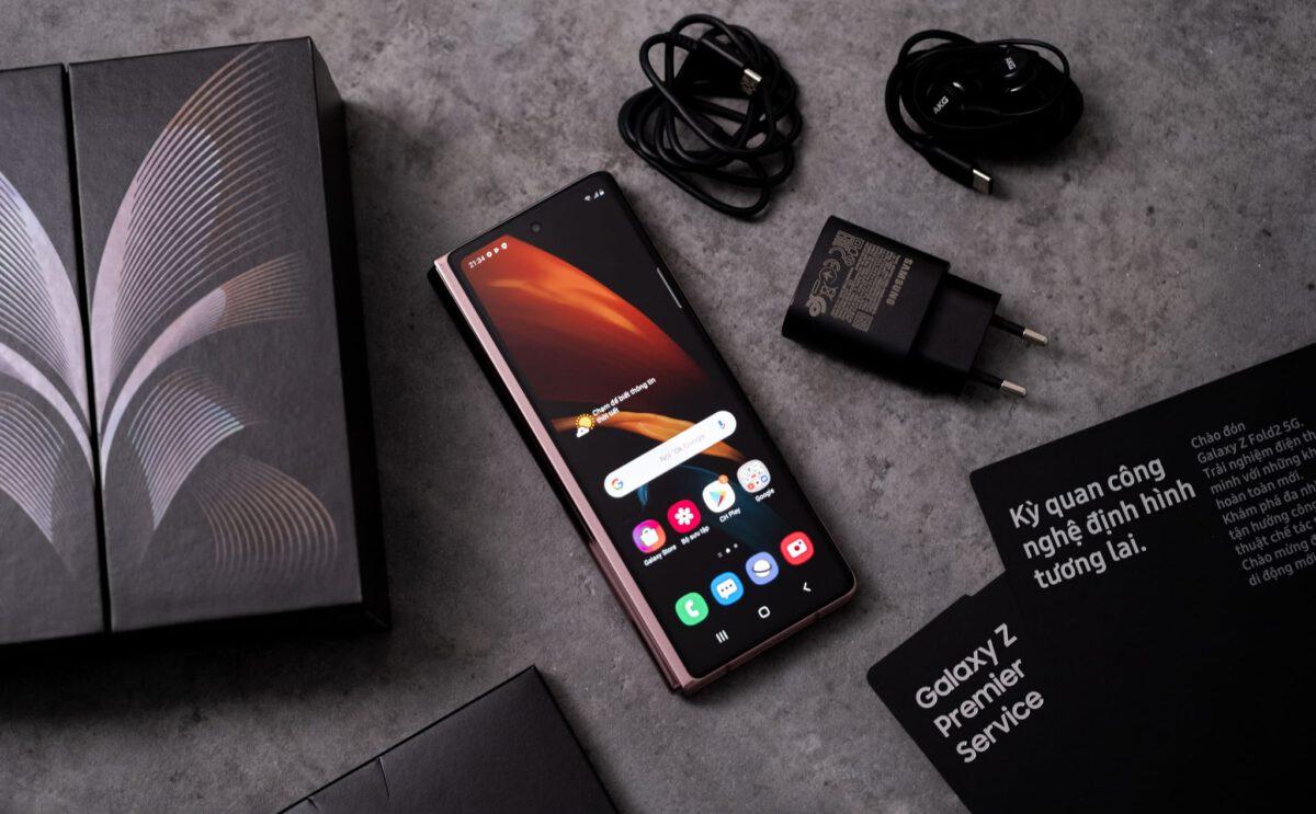 Top 6 điện thoại Samsung tốt nhất hiện nay