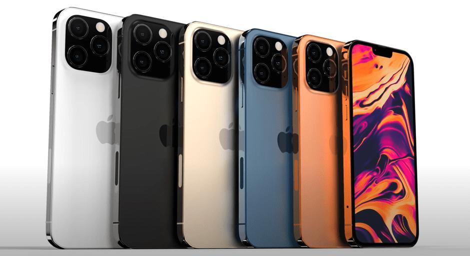iPhone 13 Pro Max xuất hiện camera cực kỳ chất lượng