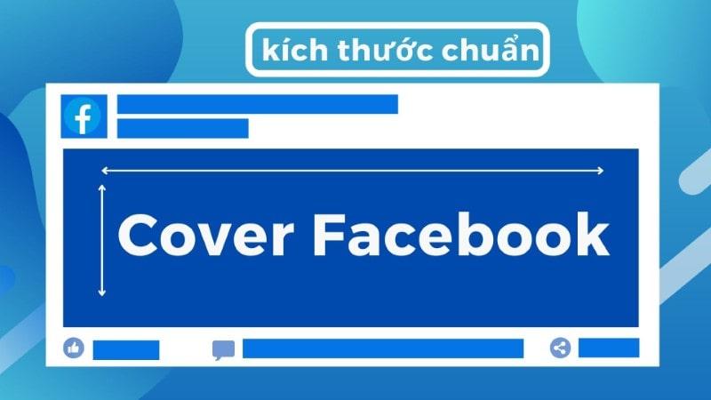 Kích thước cover Facebook chuẩn nhất 2021