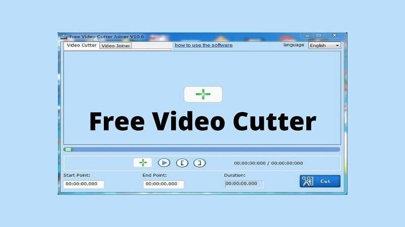 Top 7 phần mềm cắt video miễn phí tốt nhất năm 2021