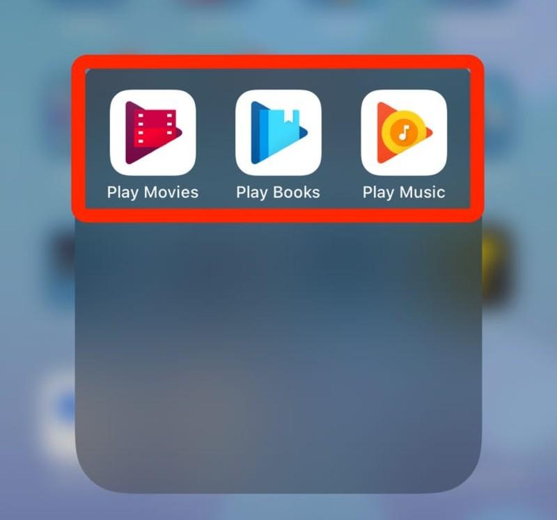 Cách tải CH Play cho iPhone mới nhất 2021