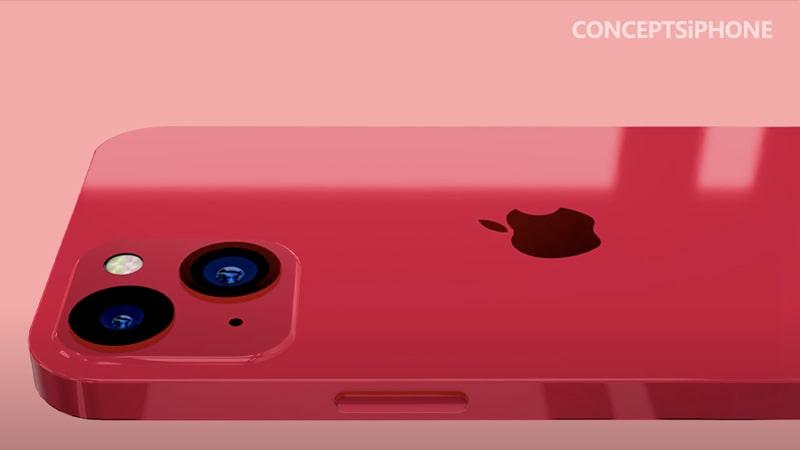 Video iPhone 13 Series