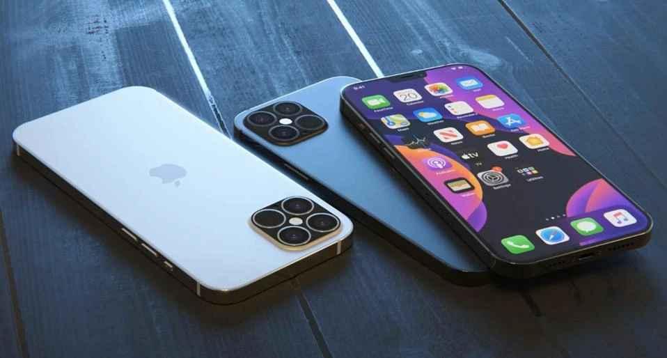 5 Lý do nên sử dụng 5G cho iPhone 13