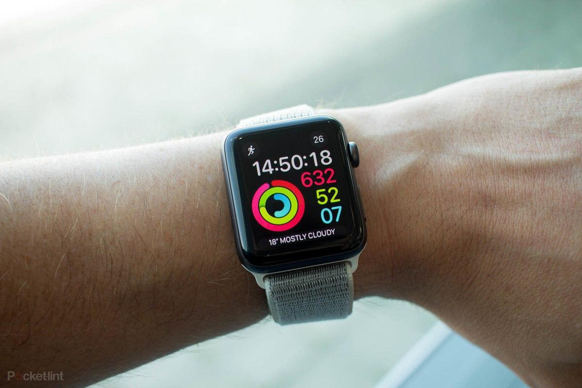 Apple Watch tốt nhất hiện nay 2021