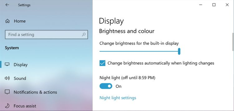 9 Cách Chỉnh Độ Sáng Màn Hình Máy Tính Trên Windows 10