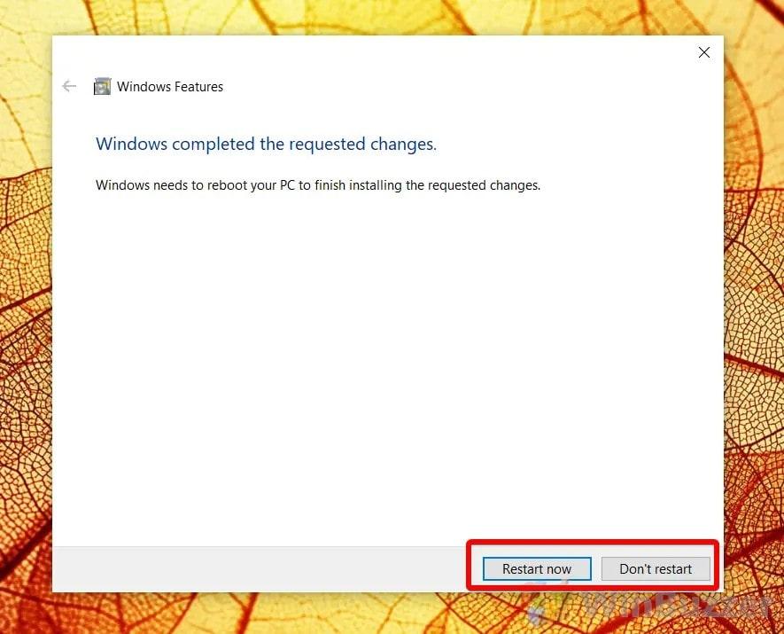 Cách gỡ cài đặt Internet Explorer trong Windows 10