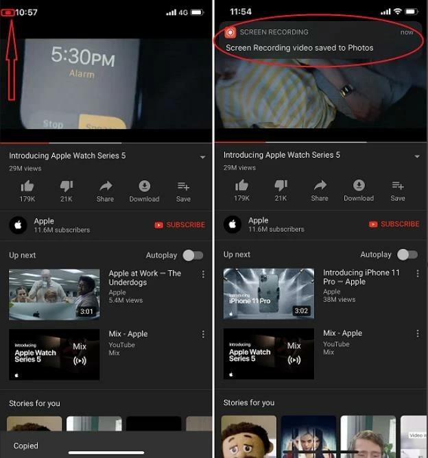4 Cách tải video trên iPhone từ Youtube nhanh nhất