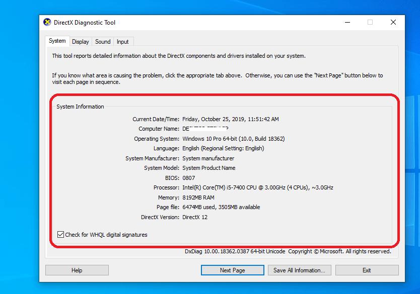 Cách xem tên máy tính laptop Windows 10 đơn giản