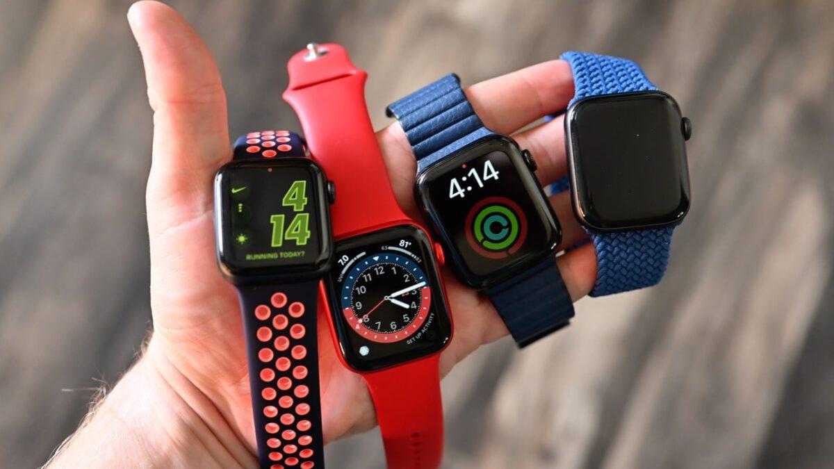 Đánh giá Apple Watch SE: Sự lựa chọn tốt nhất hiện nay
