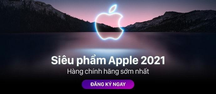 Làm sao để có thể đặt mua iPhone 13 nhanh nhất?