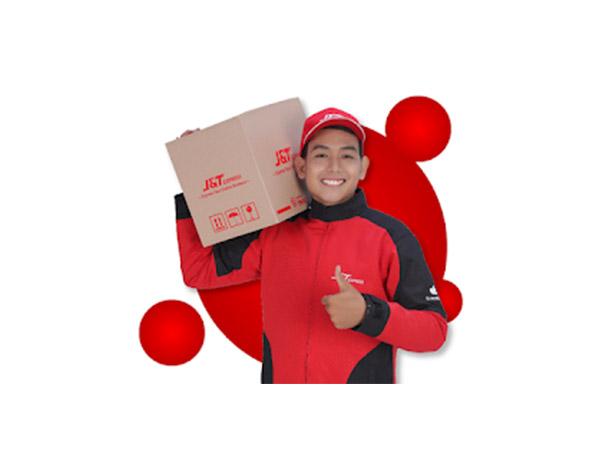 chọn J&T Express Vietnam ngay hôm nay