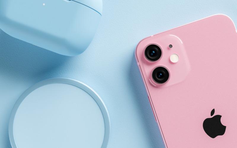 iPhone 13 có mấy màu? Những màu được mong đợi ở iPhone 13