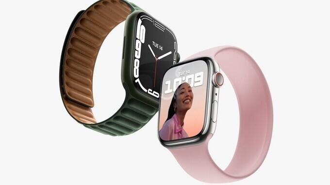 iPhone 13 ra mắt 4 phiên bản cùng với Apple Watch Series 7 và iPad mới