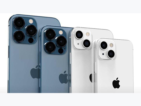 iPhone 13 Pro Max được đăng kí mua nhiều nhất