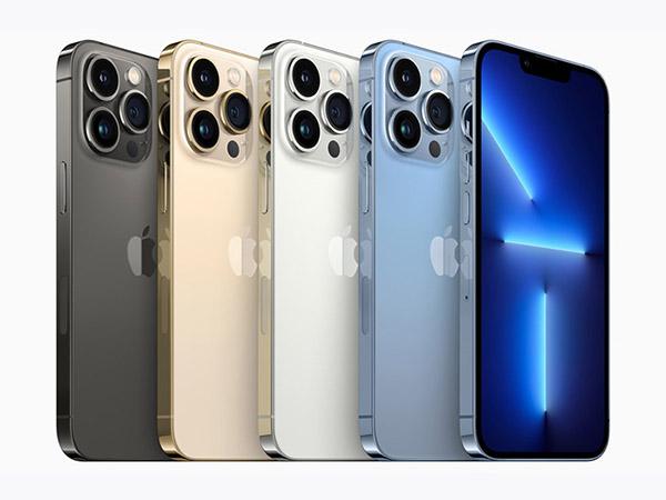 tìm hiểu iPhone 13 Pro Max