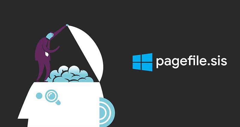 Pagefile.sys là gì? Cách xóa pagefile.sys đơn giản
